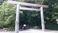 伊勢神宮【gi48 さん】 - あしずり城 本丸