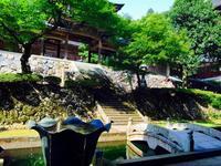 永平寺【ゆずこ さん】 - あしずり城 本丸