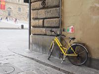 アルティジャーノ(職人さん)の街 - 岩月澄子-時の欠片を拾い集めて・・・