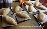 わいんのある12か月のレッスン -7月編ー ヾ(o´∀`o)ノ - 森の中でパンを楽しむ