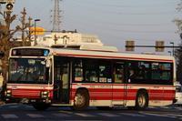 (2015.4) 小田急バス・06-C9133 - バスを求めて…
