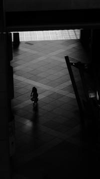 ライト / X30 - minamiazabu de 散歩 with FUJIFILM