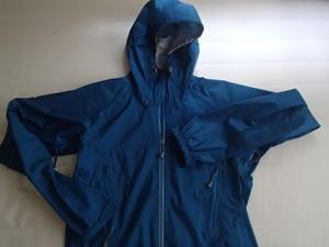 Montbell Peak Shell Jackets Women's -