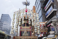 GION MATSURI - がんばるhirotan