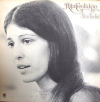 Rita Coolidge その2  Nice Feeling - アナログレコード巡礼の旅~The Road & The Sky