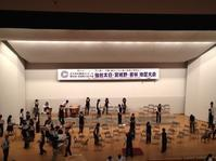 7月17日(月・祝)吹奏楽コンクール地区大会中学の部~ご来店♪ - 吹奏楽酒場「宝島。」の日々
