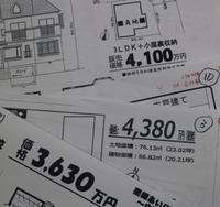 4000万の家は4000万では買えません ~諸費用意外とかかります~ - 身の丈暮らし  ~ 築60年の中古住宅とともに ~