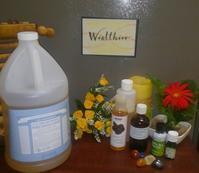 地球に優しいシャンプーの作り方 - Nature Care