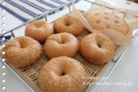 【レッスンレポ】生徒さまから嬉しいご報告♪ 「捏ね方がうまくなった!」と言われたそうです♪ - 大阪 堺市 堺東 パン教室 『大人女性のためのワンランク上の本格パン作り』 - ル・タン・ピュール -