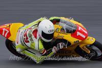 Mahiro Kiuchi ~筑波ロードレース選手権 Rd.3 - EOS と kotodaddy