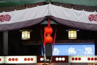 もう一つの祇園祭  鴨川沿い - 浜千鳥写真館