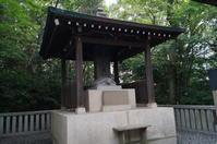 湊川神社・楠正成公墓所 - たんぶーらんの戯言
