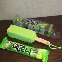 韓国のセブンイレブンで探すのはメロナキャンペーン - 今日も食べようキムチっ子クラブ (我が家の韓国料理教室)