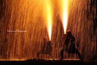 シャッタースピードが命! 花火の撮り方 - マタニティ・家族写真 ロケーション撮影&出張撮影 Hallura-La * Photo blog
