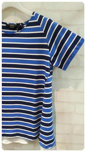 【WINTER SALE】 SEVENTY のデザインTシャツ ♪ - セレクトショップBianco Puro (ビアンコ プーロ)