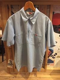 BEN DAVIS - LOOP USED CLOTHING SHOP USA