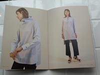 現在、最も注目すべきデザインーの一人、uemulo munenoliの新作が入荷いたしました。 - FASHIONSCAPE-TOWNSCAPE