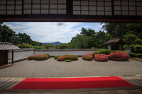 さつきの庭! ~正伝寺~ - Prado Photography!
