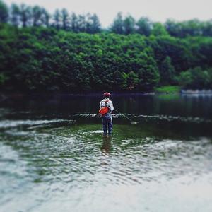 <Episode #336> 盛夏の釣り - slow fishing ver.2