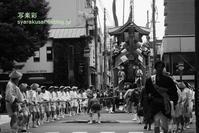 2017年 後祭山鉾巡行8 - 写楽彩