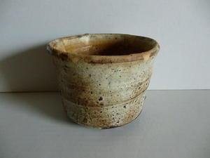 唐津 自然坊の茶碗 - 心の時空