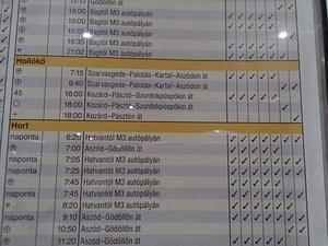 """7/23ハンガリー:バスで""""てんやわんや"""" - 一歩一歩!振り返れば、人生はらせん階段"""