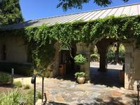 ナパの古いワイナリー-3 - ちょっと田舎暮しCalifornia