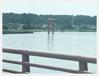 鹿島でイタリアン & 波崎でサーフィン - ヨウムな生活