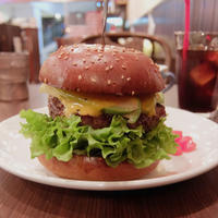 WAVES BURGER名駅店(名古屋駅) #3 - avo-burgers ー アボバーガーズ ー