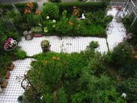 鬼百合の庭 - 花の自由旋律
