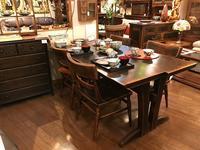 和の家具 - 輸入家具店 アサヒ家具サロンのスタッフblog