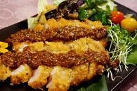 ■【家のみおつまみ4品のご紹介で豚ロース味噌トンカツ他です♪】 - 「料理と趣味の部屋」
