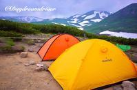2017年7月大雪山黒岳山行記。 - 晴れのち、写心日和。
