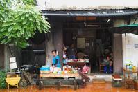 """Best """" Khao Soi """" in Luang Prabang カオ・ソイの名店 - フリークな日々"""