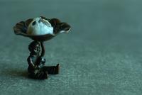 蓮 と 蛙 と 小 僧 - womb_a_closet