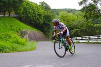 ゴルゴ13峠狩り - My Cycling Diary