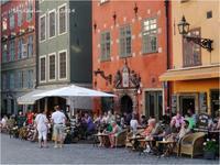 Stockholm July 2014 - Chaton の ひとりごと
