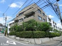 サニークレスト上目黒壱番館 - 品川・目黒・大田くら~す