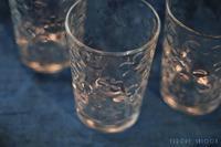 トルコ製のグラス - 雑貨な日々