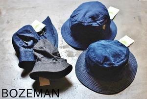 Phatee  Bucket Hat - BOZEMANのブログ
