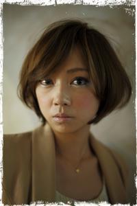 五明さんと富岡さん - HAIR SALON BOUQUET blog
