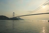 安芸灘大橋 - ゆる鉄旅情