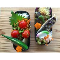 鰆塩焼きBENTO - Feeling Cuisine.com