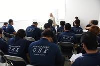 金沢にて安全講習会の開催♪ - 大阪北陸急配オフィシャルブログ