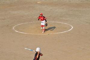 第8回全日本ガールズソフトボールリーグ選手権大会 - クラビクルな日々