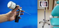 A01にOlympusの新しい硬性鏡をつけてみました - 耳鼻科医の診療日記