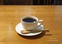 KOPI LUWAK *ジャコウネコの珈琲をいただきました - 静かな時間