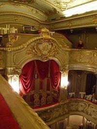 ペテルブルク:ユスーポフ宮殿2017年8月公演予定 - ロシア:劇場のしおり