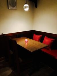 キャンドルライト - 広島 《ワインと旬菜 あくら (Accra ) 》のあれこれ