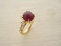 Order Engagement Ring #045 - ZORRO BLOG